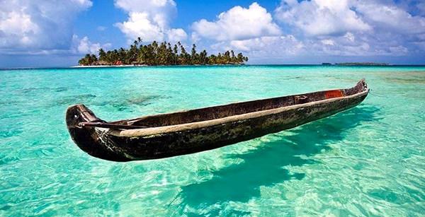 Trovata l'Isola di Atlantide nel Pacifico