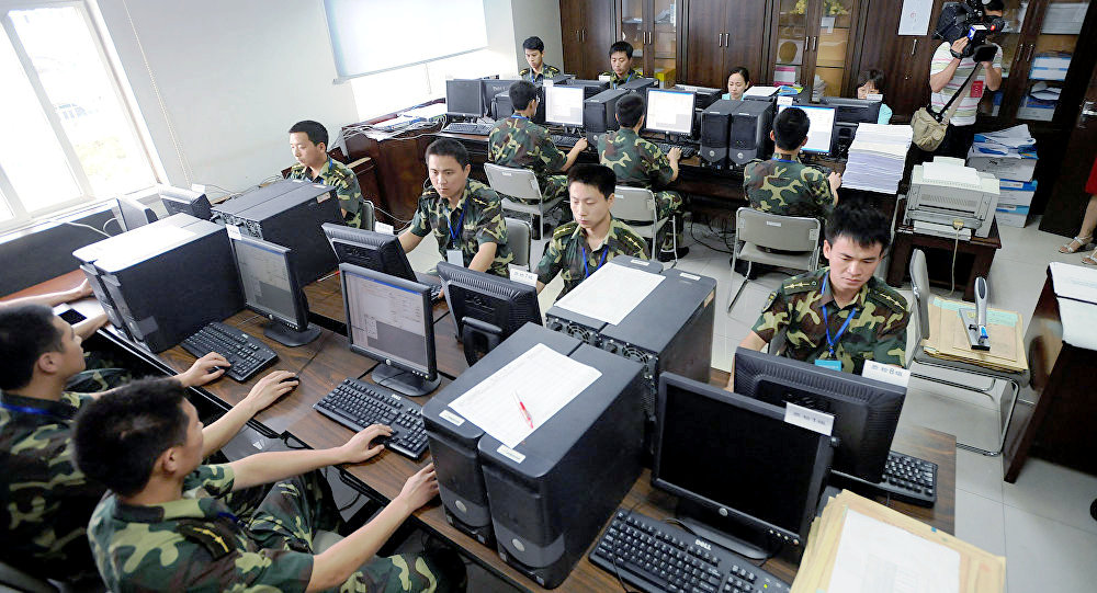 Cyberwar: il regime di Pyongyang dietro WannaCry!?!