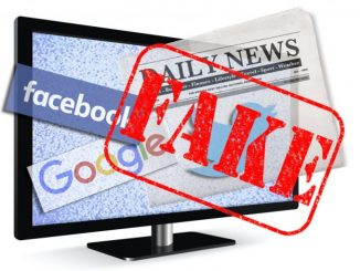 Un 2017 pieno di fake new online su internet