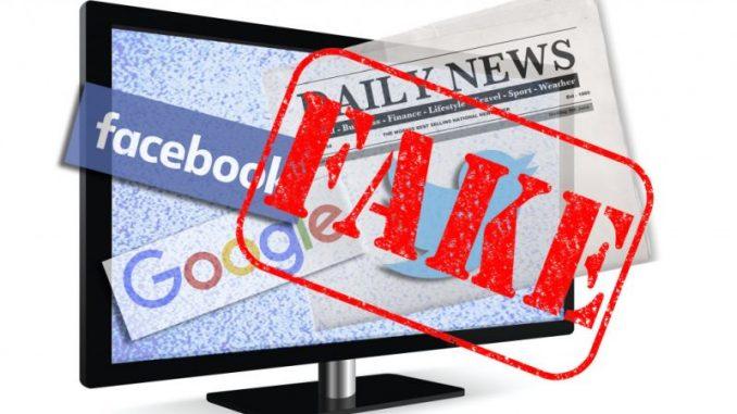 Un 2017 pieno di fake new online su internet