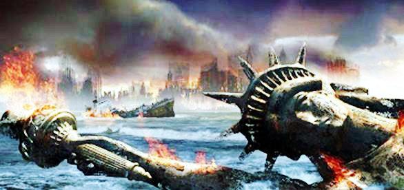 """A quando la prossima """"fine del Mondo"""" ?"""