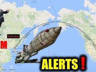 Quanto è pericoloso il missile Hwasong-15Nord Coreano