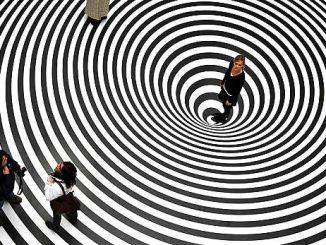Attenti all'illusione sonora può essere dovuta a effetti ottici