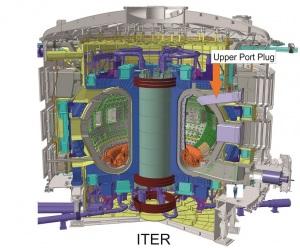 energia nucleare, fusione nucleare, idrogeno, iter, reattore a fusione