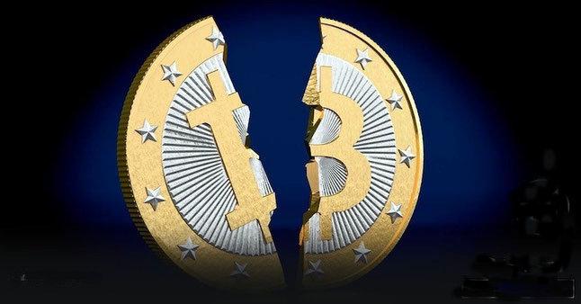 """In arrivo la caduta """"quasi"""" annunciata dei Bitcoin?"""