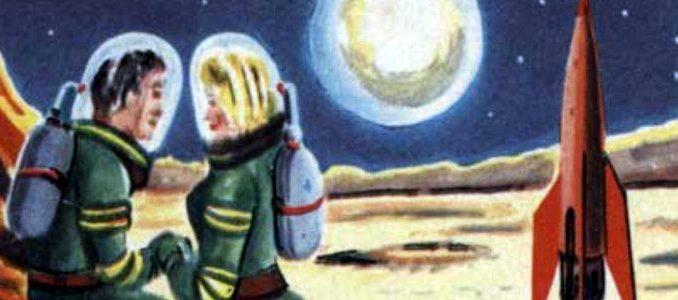 Alla conquista dello spazio, in USA firmata la Space Policy Directive