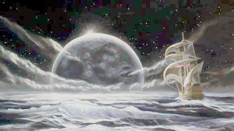 """Costruiremo mai """"navi"""" in grado di raggiungere altri sistemi solari?"""