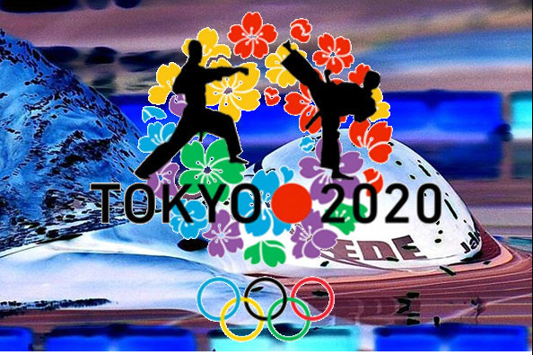 Olimpiadi Tokio 2020: riconoscimento facciale per i partecipanti!