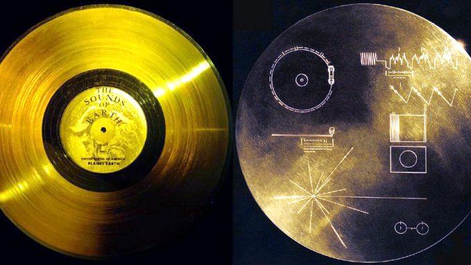 Dopo decenni, torna di nuovo in attività il Voyager 1