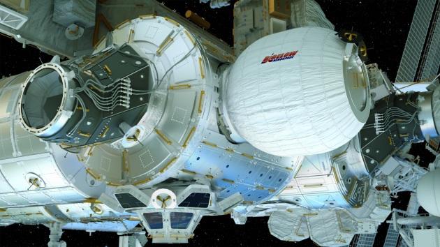 Il modulo gonfiabile della Bigelow ha superato tutti gli esami della NASA. È diventato parte integrante della ISS.|NASA