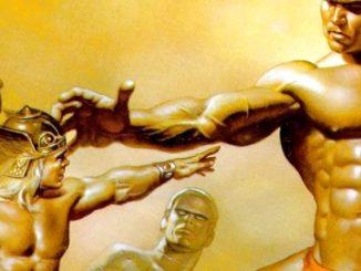 Mito o leggenda, come restare nella storia