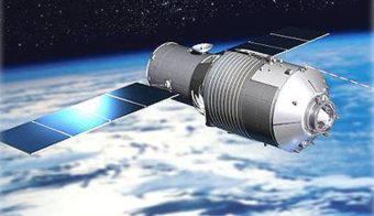 Fonte: Esa. Crediti: Cmse/China Manned Space Engineering Office