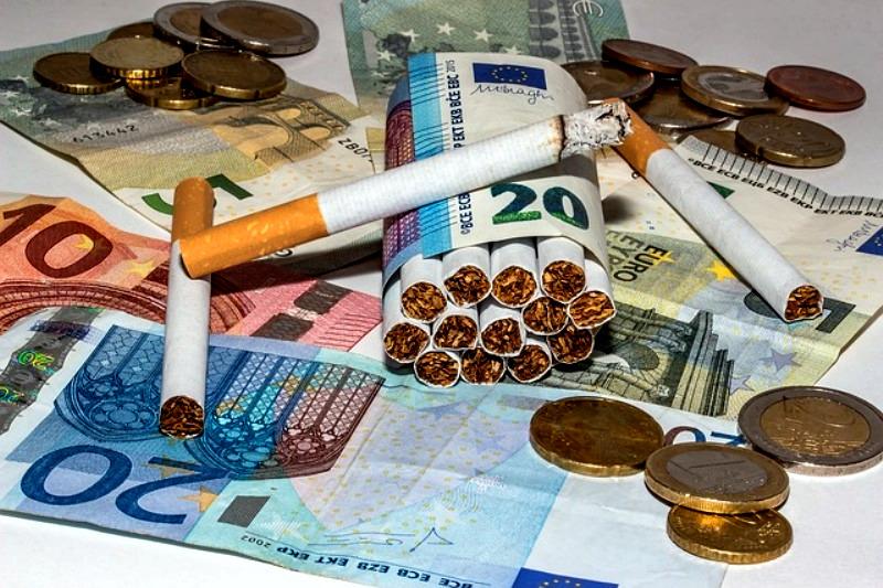 Fumare le sigarette ha effetti negativi immediati sulla salute