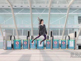 Esperimenti sulla levitazione hi-tech