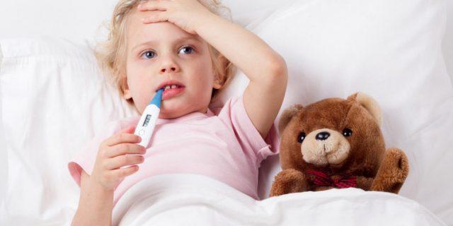 La befana arriva con l'influenza, facciamo attenzione