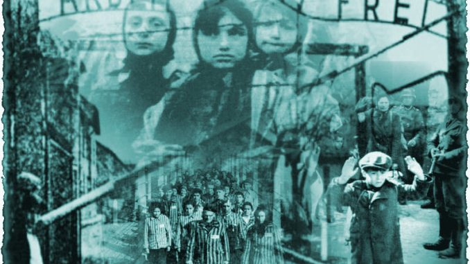 Fake news nel passato, la storia della Shoah
