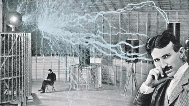 Loscienziato sfortunato: Nikola Tesla, serbo-croato trapiantato negli Usa nel 1884, fu uno dei più grandi inventori di tutti i tempi, sistematicamente privato dei suoi meriti e, soprattutto, dei guadagni che avrebbero potuto fruttargli i suoi 200 e passa brevetti.