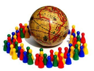 """Aumento della popolazione e """"catastrofi previste"""""""