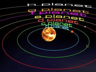 In viaggio interstellare verso Trappist-1 ?