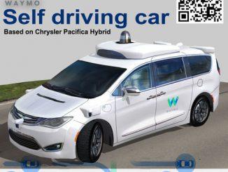 Taxi a guida autonoma, sperimentazione di Google negli Stati Uniti