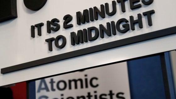 """Usa, il Pentagono rilancia il nucleare: testate atomiche tattiche come """"deterrenza nei confronti della Russia"""""""