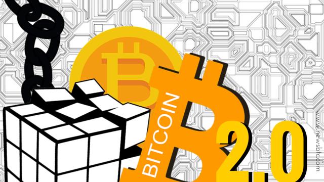 Tecnologia Blockchain, mondo finanziario e Bitcoin