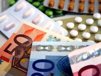 Tossicodipendenze ed overdosi da oppioidi di Stato