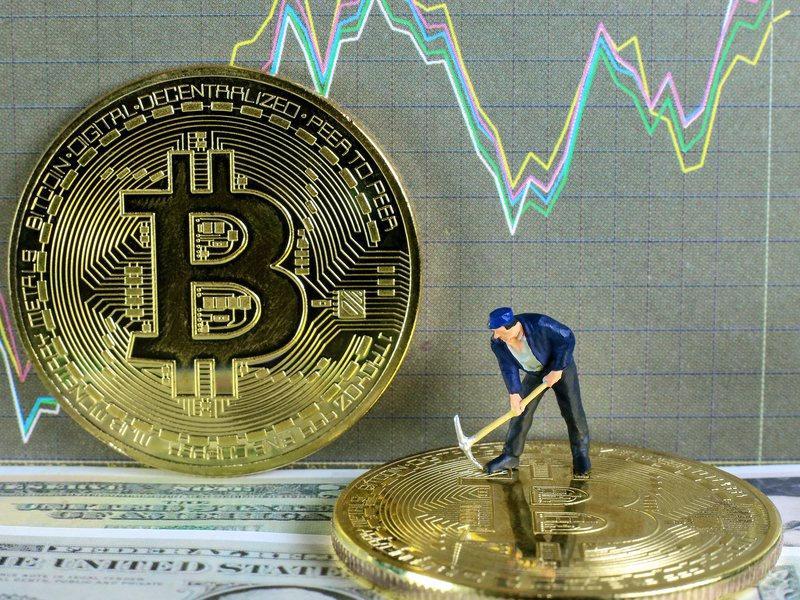 In esaurimento le schede video per il mining dei Bitcoins