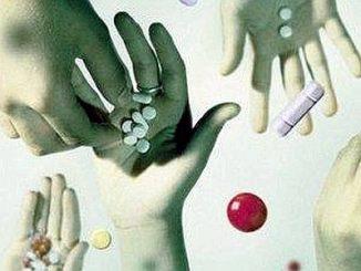 Gli antidepressivi, efficaci, ma non indiscriminatamente.