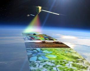 L'Italia dei satelliti aiuta il futuro dell'agricoltua