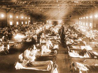 Quali potrebbero essere le nuove epidemie globali per il 2018?