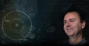 Massimo Marchiori, il docente dell'università di Padova che ha creato il sito Negapedia.