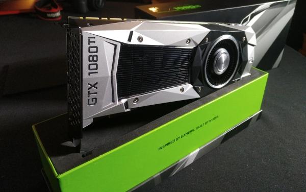 NVIDIA GeForce GTX 1080Ti: il top di gamma, eccettuate le schede Titan, di NVIDIA per il gaming