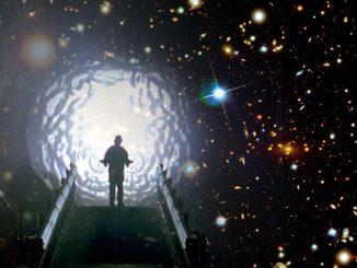 Modello cosmologico standard, il movimento anomalo di Centaurus A