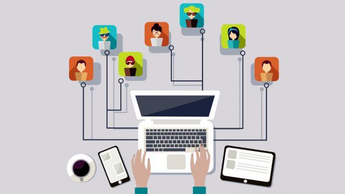 Il 2018 sarà l'anno dello smart working