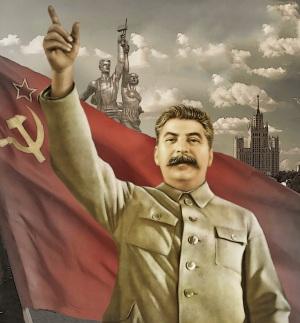 """Iosif Vissarionovic Džugašvili, in arte """"Stalin"""", non si fece mai scrupoli a eliminare i suoi avversari politici. Durante il periodo delle purghe, nella seconda metà degli anni '30, era solito chiamare a colloquio i dirigenti e funzionari che lavoravano con lui e di cui non si fidava. Quando li aveva davanti, li fissava negli occhi senza dire una parola: chi non reggeva lo sguardo veniva fucilato, perché evidentemente aveva qualcosa da nascondere..."""