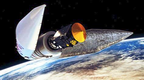 ExoMars è entrato in orbita marziana