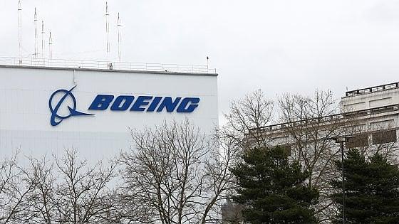 """Boeing colpita da virus Wannacry, verifiche su software aerei. """"Attivate contromisure"""""""