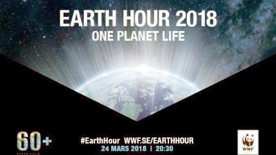 Dimostriamo di voler bene alla nostra Terra