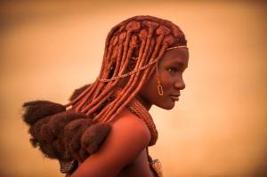 Percezione e provenienza geografica: gli Himba della Namibia notano, di una scena,dettagli che sfuggono agli occidentali.  CORBIS