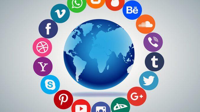 I social media come una droga, creano dipendenza