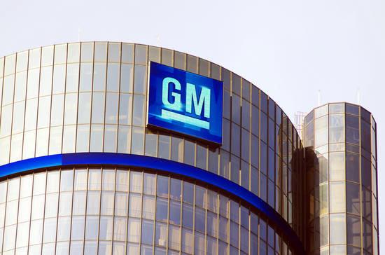 Nuove auto a guida autonoma dalla General Motors