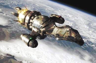 Missili e veicoli spaziali russi a propulsione nucleare