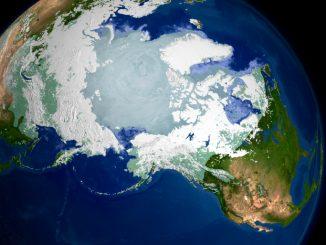 Dipende solo da noi l'emissione di CO2 nell'atmosfera?