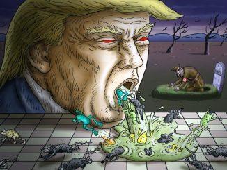 I cambiamenti climatici non esistono, ordine del Presidente