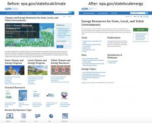 cambiamenti climatici, climate change, Donald Trump, negazionisti