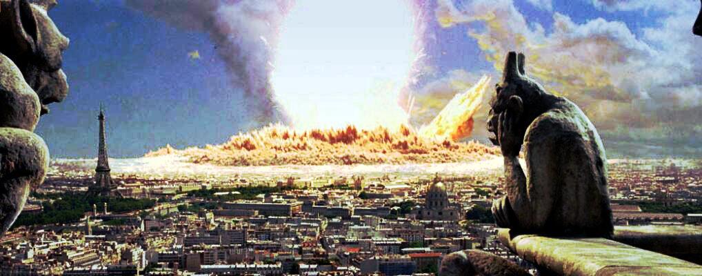 Possiamo distruggere un asteroide e prevenire l'Armageddon?