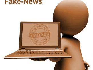 I social media aiutano a diffondere la fake news