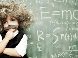 Come prendersi cura dell'intelligenza dei bambini