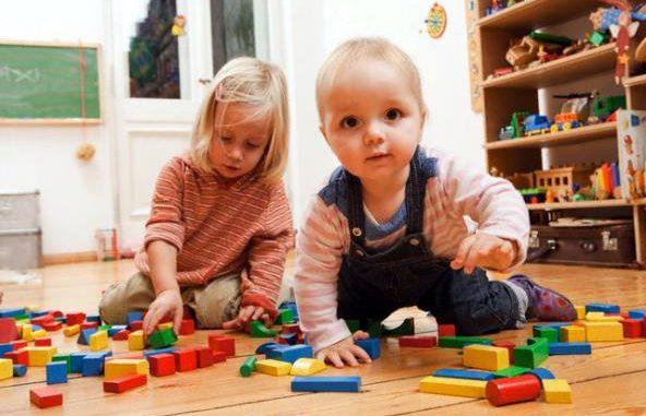 Uno studio su Science dimostra che i bimbi già ragionano